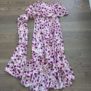 MISA Los Angeles dress XS
